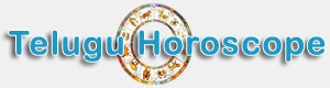 Telugu Horoscope